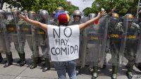 Famine et manifestations au Venezuela: le chaviste Maduro de plus en plus contesté
