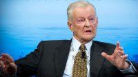 Décès de Zbigniew Brzezinski, naturalisé américain pour mieux soumettre les Etats-Unis au gouvernement mondial
