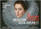 Exposition/PEINTURE<br>De Zurbaran à Rothko&nbsp;:<br>la collection Alicia Koplowitz ♥♥♥
