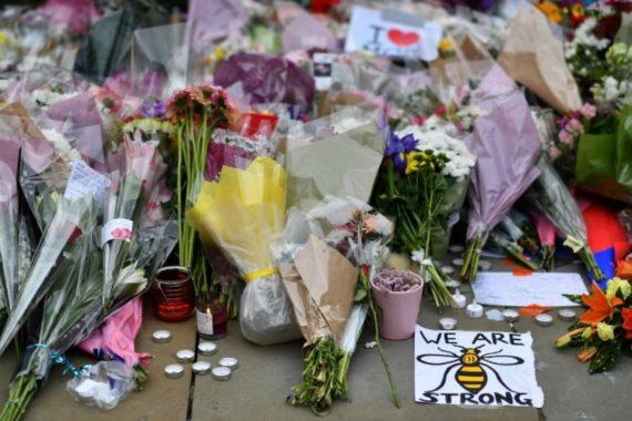 attentat Manchester traumatisme sans fin
