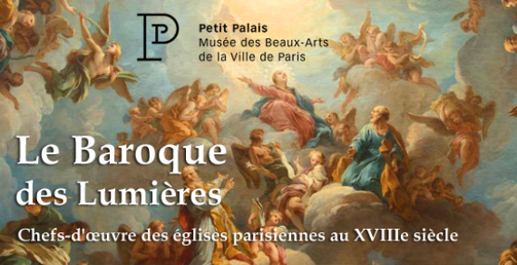 baroque Lumières