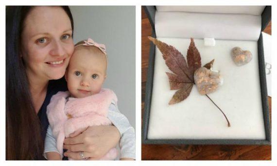 embryons surnuméraires bijoux Baby Bee Hummingbirds Australie