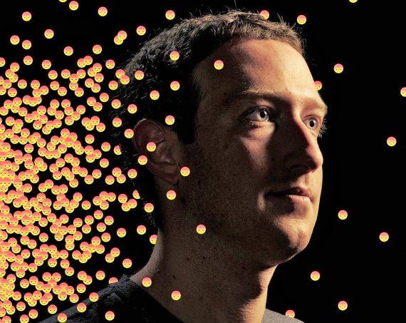 globalisation numérique politique Facebook Mark Zuckerberg