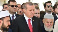 Le métropolite grec-orthodoxe Séraphim menace le président turc Erdogan de l'enfer s'il ne se convertit pas