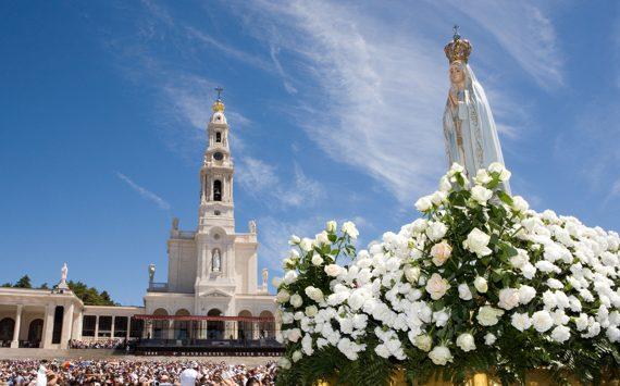 pape François canonise Jacinta Francisco Marto message Fatima
