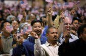La population immigrée des États-Unis atteint des niveaux records