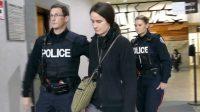 La police arrête Mary Wagner après son témoignage pro-vie