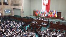 Les présidents des parlements nationaux d'Europe centrale et orientale réunis pour un sommet les 17 et 18 mai à Varsovie
