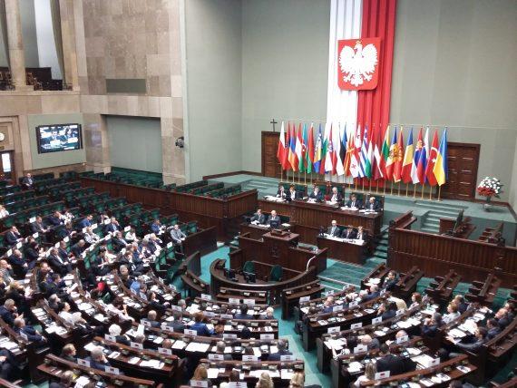sommet Varsovie parlements nationaux Europe centrale orientale