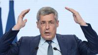 La phrase«L'électorat qui a voté dans ma circonscription à Paris est à vomir»