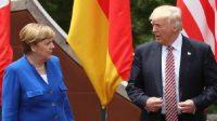 L'Allemagne fustige les nouvelles sanctions américaines contre la Russie – et indirectement contre elle