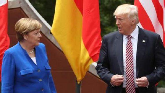 Allemagne fustige nouvelles sanctions américaines contre Russie