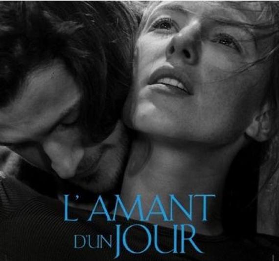 Amant Jour Comédie Dramatique Film