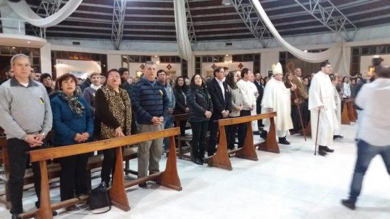 Amoris laetitia divorcés remariés communient messe solennelle Argentine