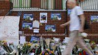 Attentat à la mosquée de Londres: le terroriste que tout le monde attendait