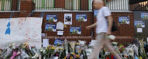 Attentat Mosquée Londres Terroriste Tout Monde Attendait