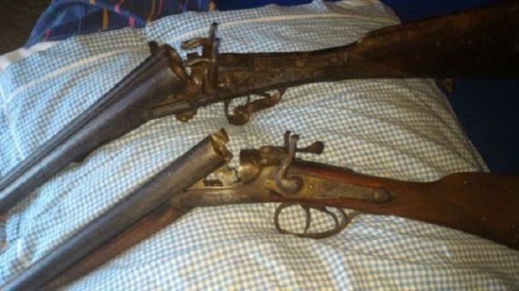 Australie amnistie armes feu