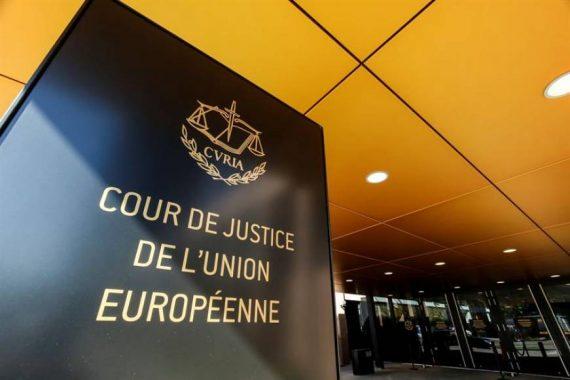 CJUE Cour Justice Exonérations fiscales Eglises aides publiques