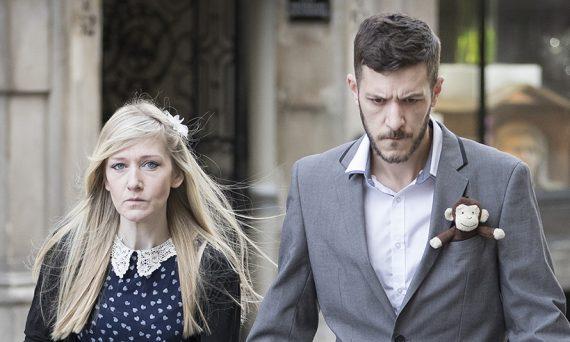 Charlie Gard doit mourir CEDH contre volonté parents