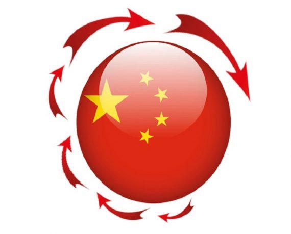 Chine affirme tête mondialisme économique politique