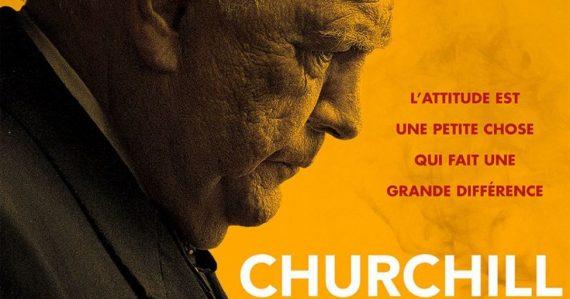 Churchill Drame Historique Film