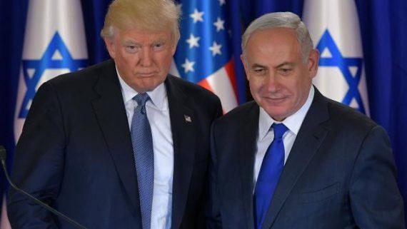 Donald Trump retarde déménagement ambassade Israël Jérusalem