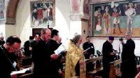 L'Eglise grecque-catholique russe se consacre à Notre Dame de Fatima