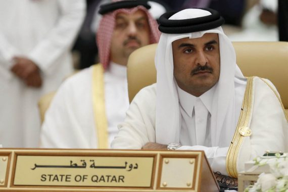 Etats arabes isolent Qatar crise diplomatique majeure