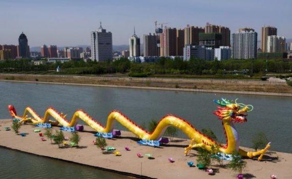 Globalisation Chine coeur marchés financiers