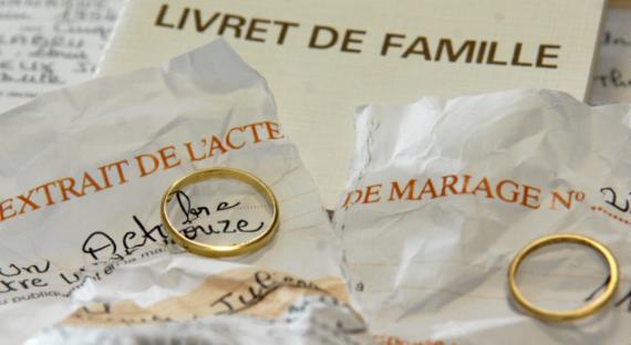 Mariage Posthume Policier Homo Etienne Xavier Gauthier Décadence Républicaine