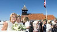Menaces sur l'Eglise catholique au Danemark dans un contexte de progression régulière du nombre de couples gays religieusement «mariés