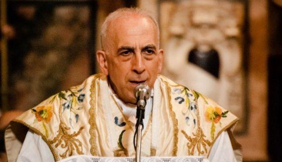 Mgr Nicola Bux appel pape François déclaration foi