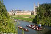 Sexisme et mots interdits à l'université: Oxford et Cambridge contre le génie