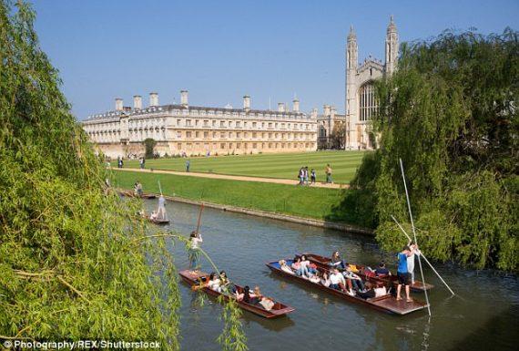 Mots Interdits Université Oxford Cambridge Sexisme Génie