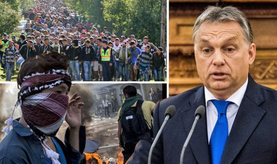 Orban compromis Bruxelles migrant Luxembourg