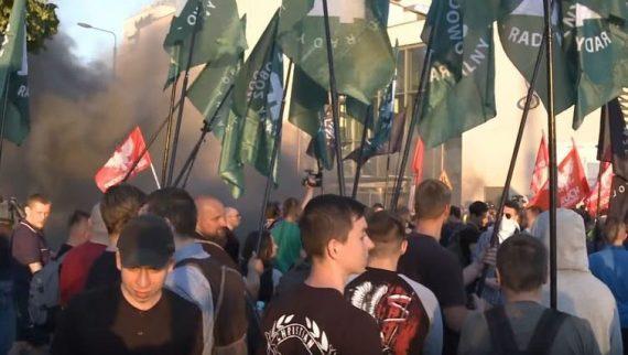 Pologne pièce théâtre blasphématoire protestations poursuites
