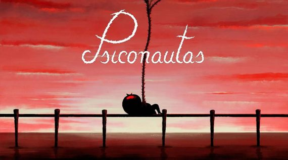 Psiconautas Conte animation Film
