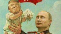 La «révélation» par Reality Winner, prestataire de la NSA, d'un piratage russe en vue de l'élection de Trump? Une nouvelle forgerie