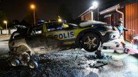 La Suède face à l'explosion de l'islamo-terrorisme: unanimité des responsables pour faire silence sur l'immigration