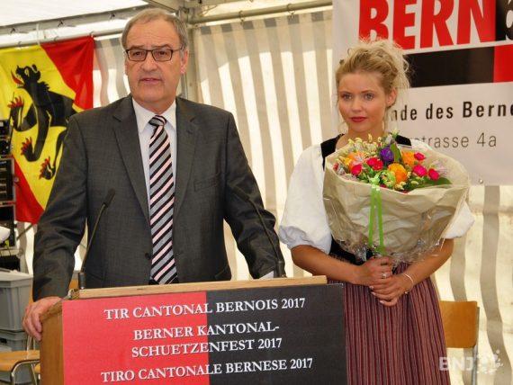 Suisse Journée tir cantonal bernois résistance terrorisme