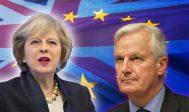 Epouses extra-européennes, statut de résident…: sur l'immigration, Theresa May prête à reculer face à l'Europe