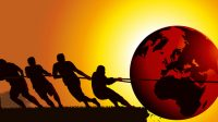Le BilletPlus que trois ans pour sauver la terre et le climat: les réchauffistes de l'ONU réduisent notre espérance de vie!