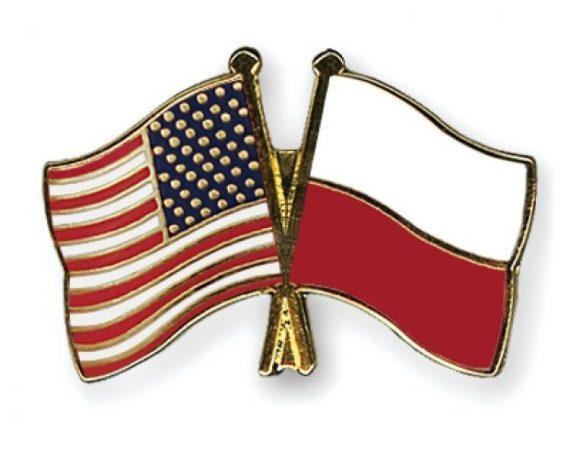 Trump visite Pologne Europe centrale orientale OTAN coopération