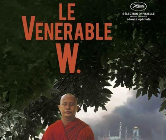 Vénérable W Documentaire Film
