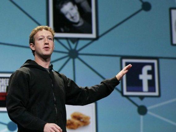 Zuckerberg Facebook Eglise communautés contrôle groupes