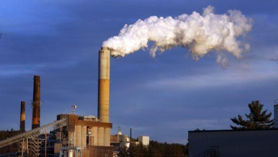 carbone réchauffement climatique Rick Perry