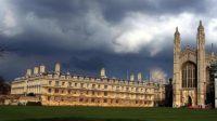 Université de Cambridge