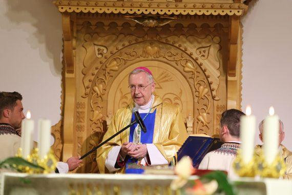 conférence évêques Pologne pas communion divorcés remariés