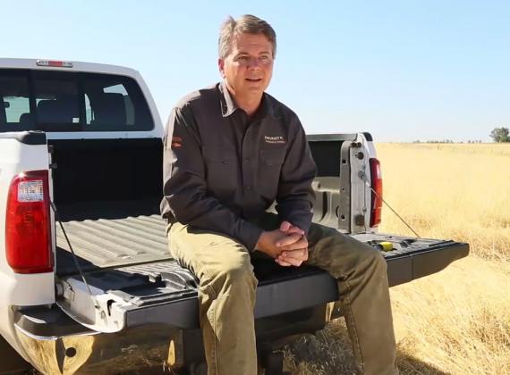 fermier amende Etats Unis labouré propre terre millions dollars