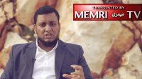 L'historien musulman d'Egypte, Mohamed Elhamy.